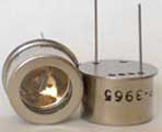 Tungsten Filament Pulsable/Steady State IR Sources